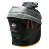 SKS Race Bag Satteltasche schwarz